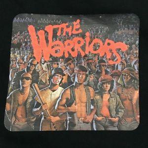 """Vintage Men's XL """"The Warriors"""" Mondo T's T-shirt"""
